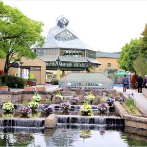 【河川環境楽園の旅PART2】さらにオアシスパークを散策!