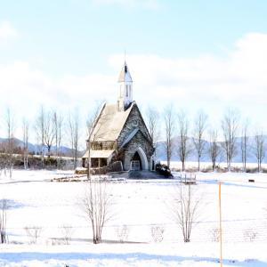 【ひるがの高原・牧歌の里】ウインターシーズン・レポートPART1