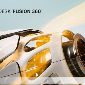 Fusion360のアカウント作成
