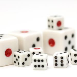 【FXを始める準備】賭け事に慣れる努力が必要