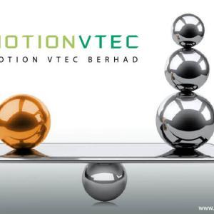 【マレーシア株】Notion VTec に注目