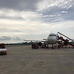 2020年8月【旅行】クアラトレンガヌ⇔レダン島