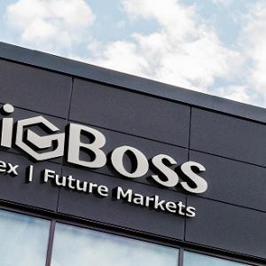 【FX】Big Bossトリプルボーナスキャンペーン<2020年11月16日~12月25日>