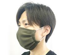 接触冷感マスクの販売始めました!
