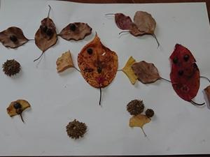 スポーツや食欲の秋