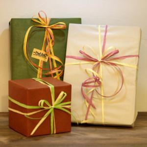 贈答品に対する関わり方の変化