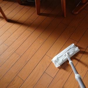 時間がないからこそお掃除!