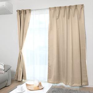 """""""カーテンを洗うと空気感が変わります"""""""