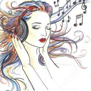 音楽を脳科学でみると♡脳の中は花火大会