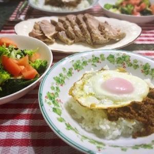 EMU'sキッチン♡キーマカレー