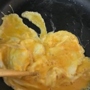 EMU'sキッチン♡何が出来たのかな?