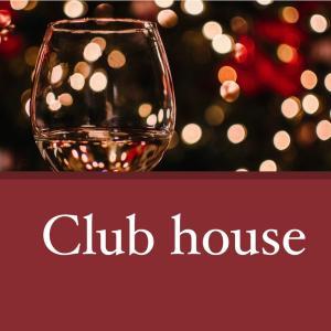 Clubhouseのやり方を学ぶ♡