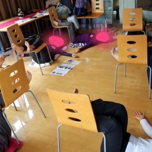 """""""お楽しみ会は大笑い♪エゴスキュー体操と漢方薬膳コラボ"""""""