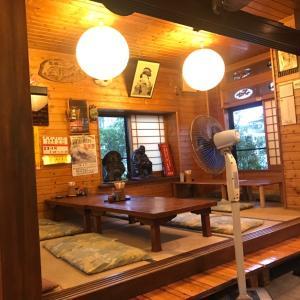 富士吉田の焼き鳥
