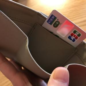 【ミニお財布再び】ルプレリーの赤いミニ財布をポイ活で♪