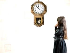 【時間】いつまでもあると思うな☆あなたの時間♡