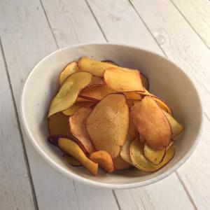サツマイモチップスのガーリックペッパー美味しいの?!