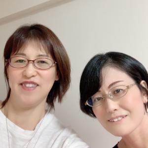 アクセスバーズギフレシ会withケプスク生