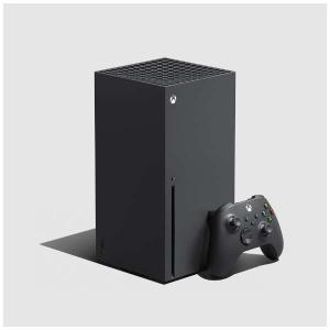 ビックカメラで販売再開中!Xbox Series X