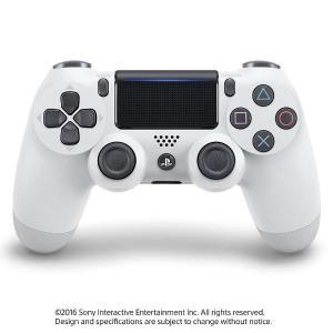ビックカメラで販売再開中!PS4専用ワイヤレスコントローラー [DUALSHOCK4] グレイシャー・ホワイト(CUH-ZCT2J13)