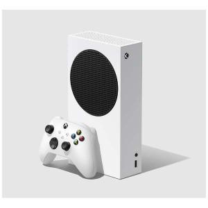 ビックカメラで販売再開中!Xbox Series S(エックスボックス シリーズ エス) RRS-00015