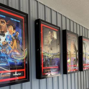 グアムの映画館は3箇所。アウトレットで映画を見てきた!