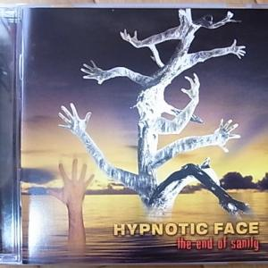 HYPNOTIC FACE「The End Of Sanity」チェコ共和国・スラッシュ