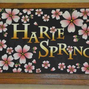 クラブハリエ守山玻璃絵館ケーキバイキング【2019年3月】 HARIE SPRING (後編)