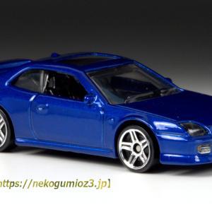 新作 ホットウィール 1998 ホンダ・プレリュード 【2020年11月のベーシックカー】