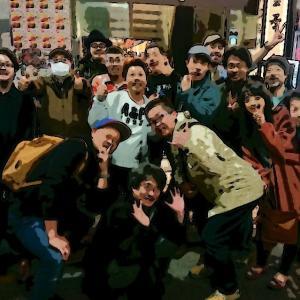 2019/04/06 狩猟クラスタ呑み会(*'ω'*)