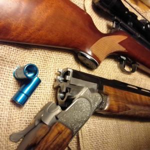 4つの銃のお話と、これから(*'ω'*)