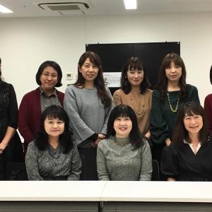 留め具にこだわる!!ビーズアートステッチ研修会へ!!