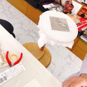 [開催報告]江南市に近い一宮市。キルトアートスペース縫い縫いさんにて