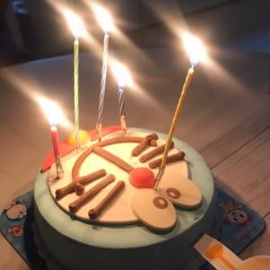 12才の誕生日。子離れ&親離れ