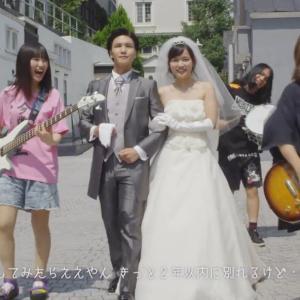 結婚式当日レポ①〜会場到着まで〜