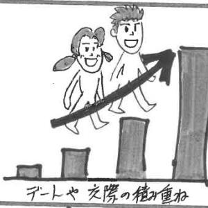 (※後編)★DB★恋愛経験ゼロでも婚活したら結婚できる!?【結婚相談所】~交際・成婚編~