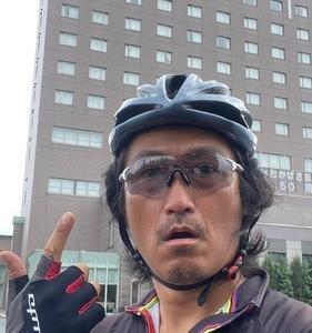 Tour de Japan 90th Stage in Aomori