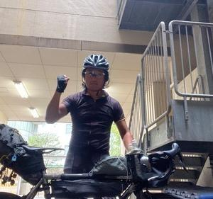 Tour de Japan 94th Stage in Miyagi Fukushima
