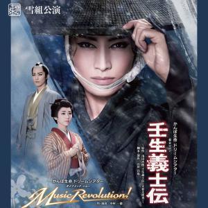 宝塚歌劇と近代文学