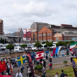 JR九州 小倉総合車両センター「工場まつり2019」 X100F