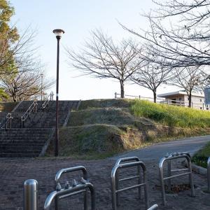 岬ノ山公園へ X100F