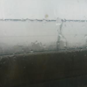 雨 雨 雨