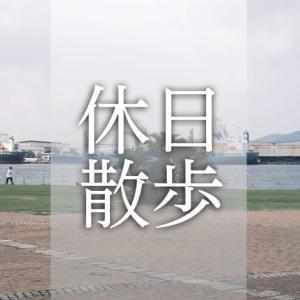 八幡東田緑地 クラシックネガで散歩