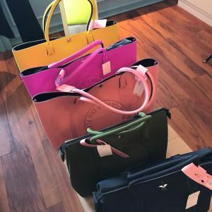 イタリアブランドのバッグならオランジュセレクト