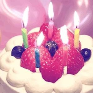 自分の誕生日は、やはり何よりも全てにおいてスペシャルな日