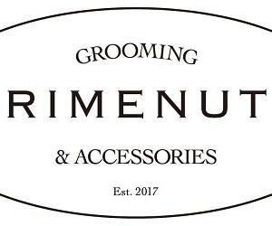 PRIMENUTS logo design...