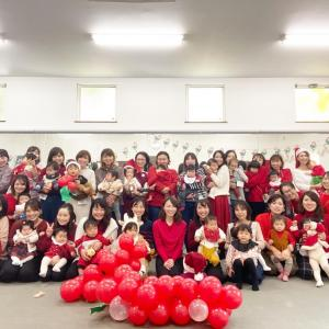熱気ムンムン♡Red Hot Christmas Party開催しました!