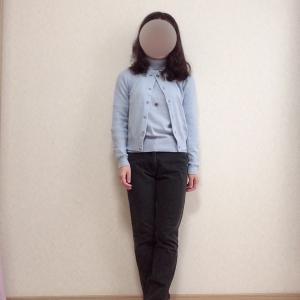 1週間コーディネート October28〜November3