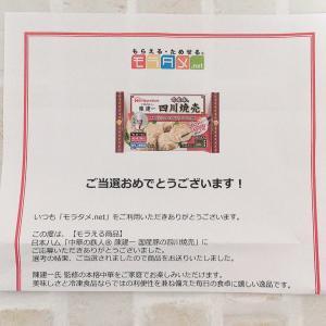 【モラタメ当選品】中華の鉄人の冷凍食品