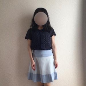 お洋服のTPO